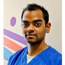 Dr Deepesh Patel