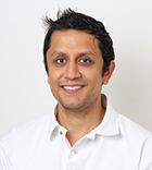 Dr Jigar Patel