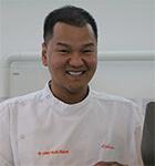Dr C A Rajan