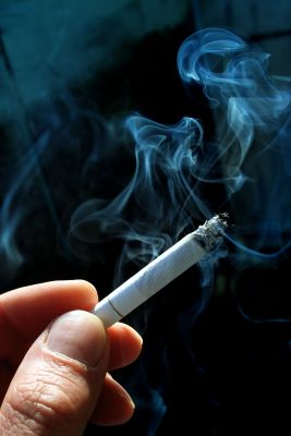 Research Links Smoking To Higher HPV Risk