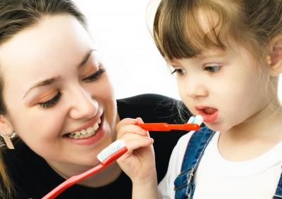 Suffolk County Council Launches New Children's Oral Health Campaign