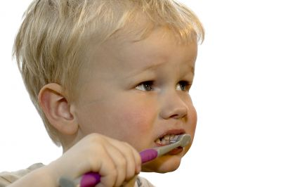 Leading dentist calls for warning pictures on sugary products to target childhood decay