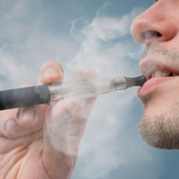 Scientists issue warning over link between using e-cigs and gum disease