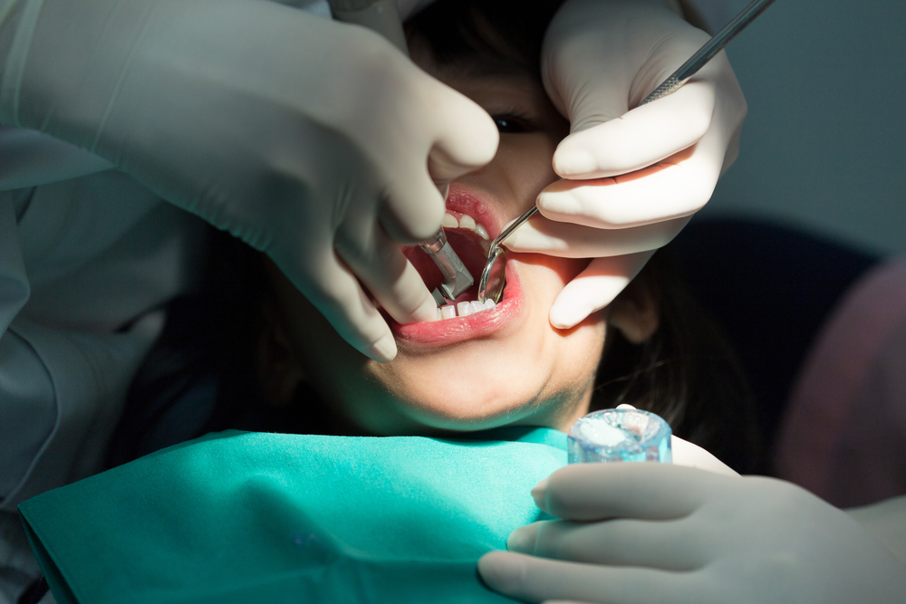 Grimsby children are almost three times more likely to need teeth extracting, figures reveal