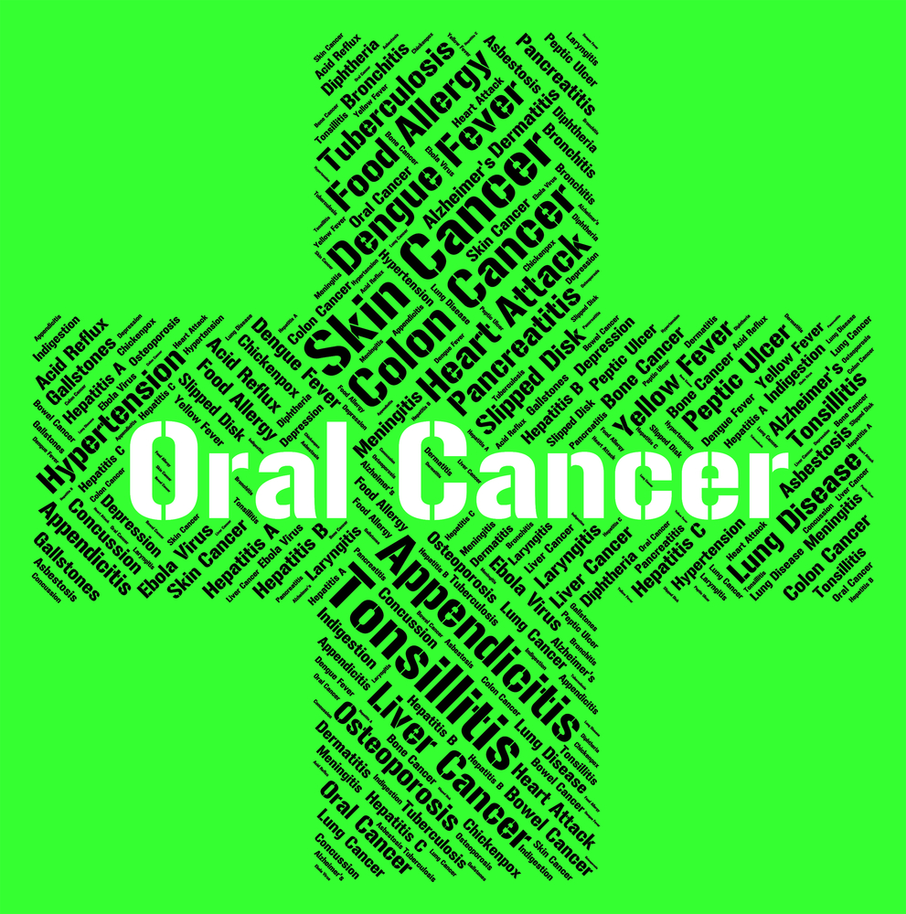 Cancer Research UK teams up with health professionals to raise awareness of increased prevalence of oral cancer