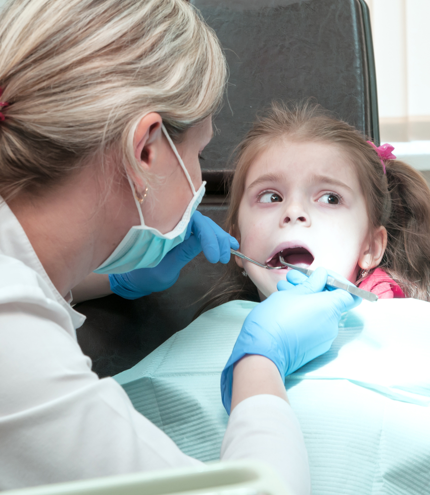 London takes unenviable title as the worst place for children's dental health