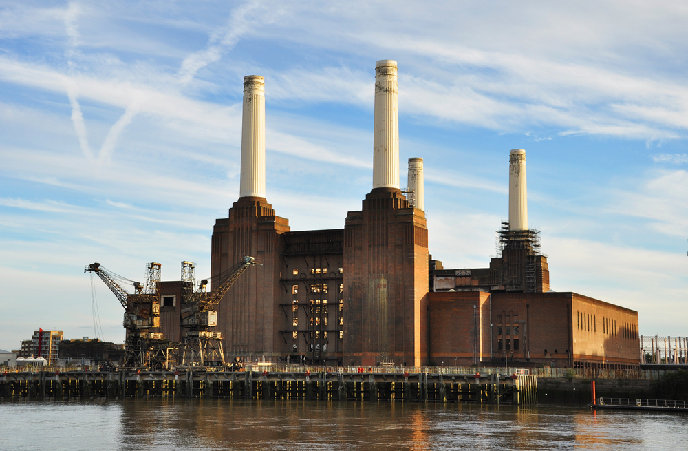 New multi-million-pound health and dental centre to open at Battersea Power Station