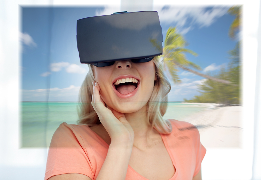 UK researchers take anxious dental patients on a virtual trip to the beach to calm nerves