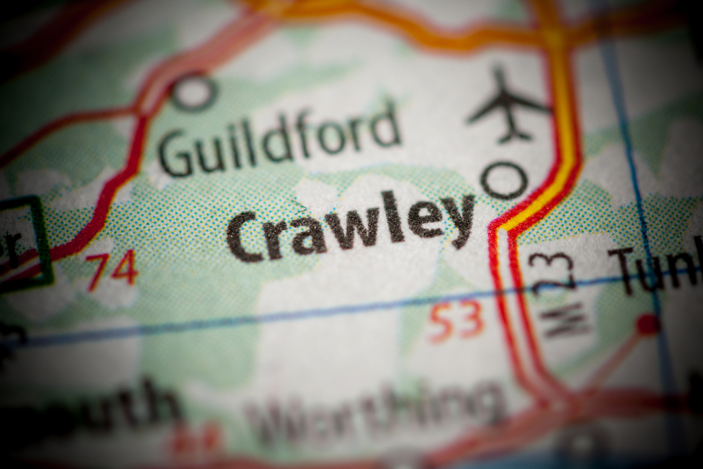Plans to extend Crawley dental practice given the green light