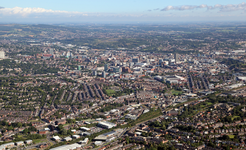New report reveals significant differences in oral health standards between rich and poor areas in Sheffield