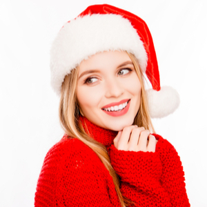 Dentists share their secrets for whiter winter smiles