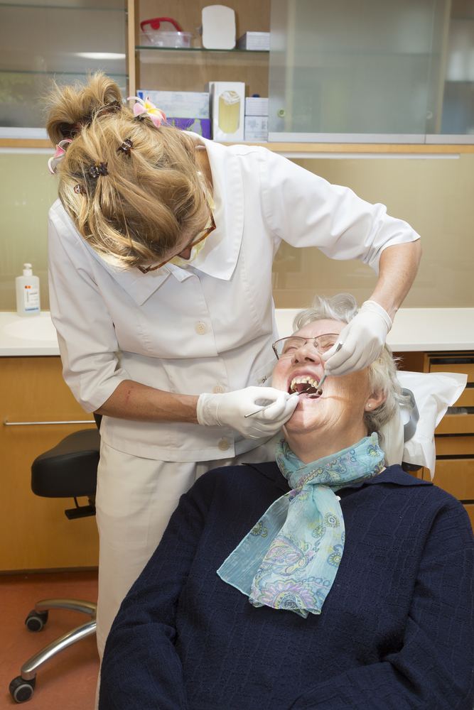 Critics call for dental fines overhaul to protect vulnerable people