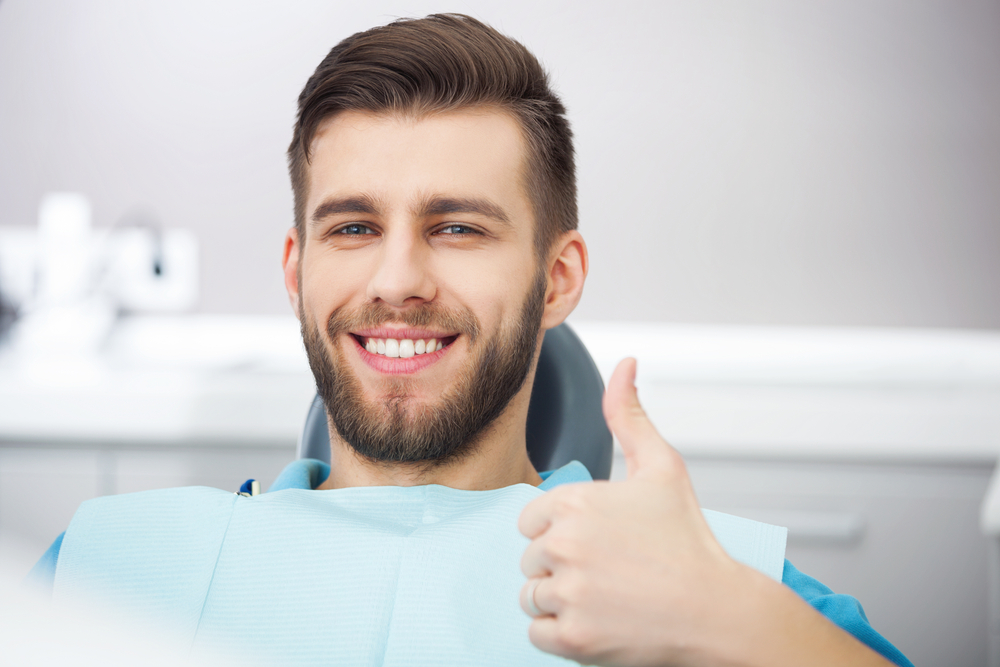 New General Dental Council survey reveals high patient satisfaction rates