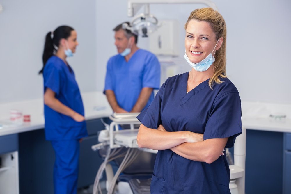 Mydentist reveals pay increase for dental nurses