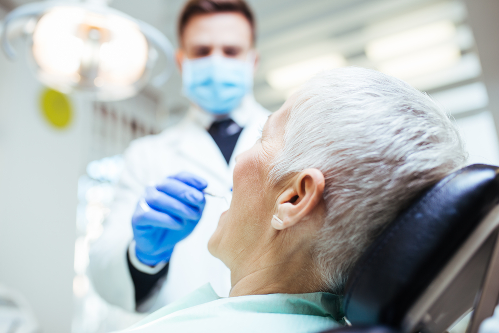 The Faculty of General Dental Practice shares new guidelines for treating patients with dementia