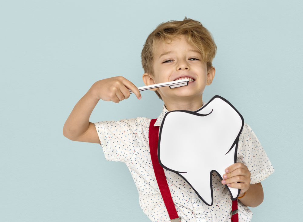 Dental experts call for brushing lessons to be provided in primary schools