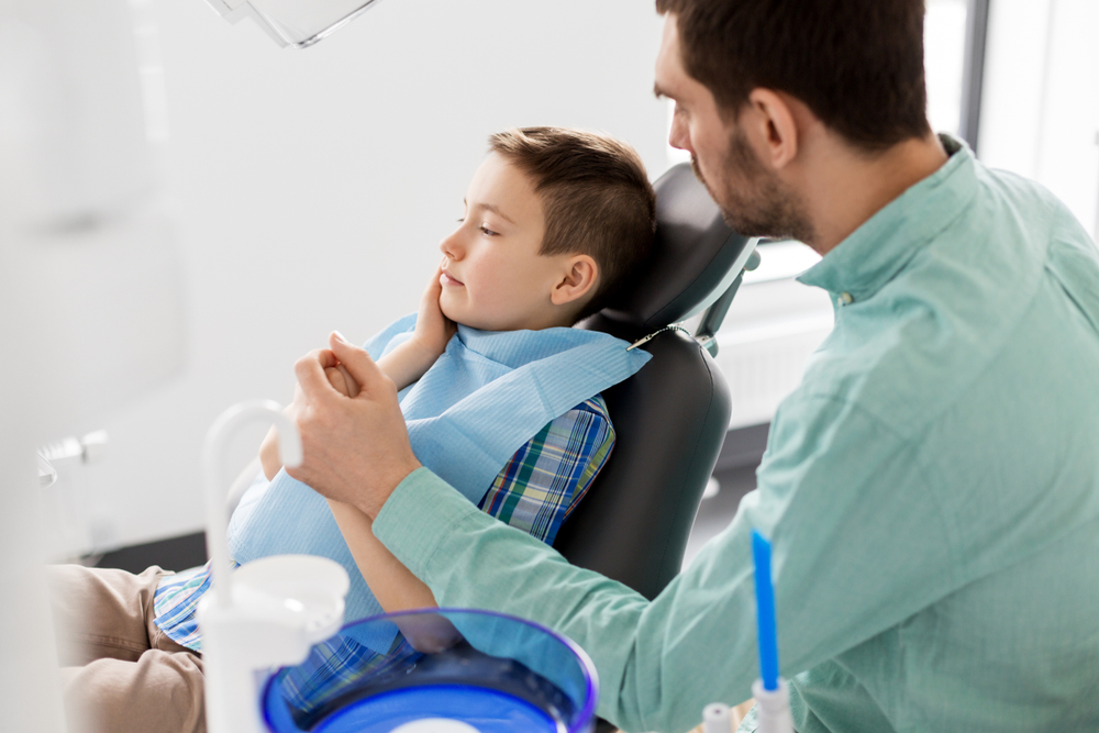 Number of children waiting 6 months for a dental procedure increases, NHS data confirms
