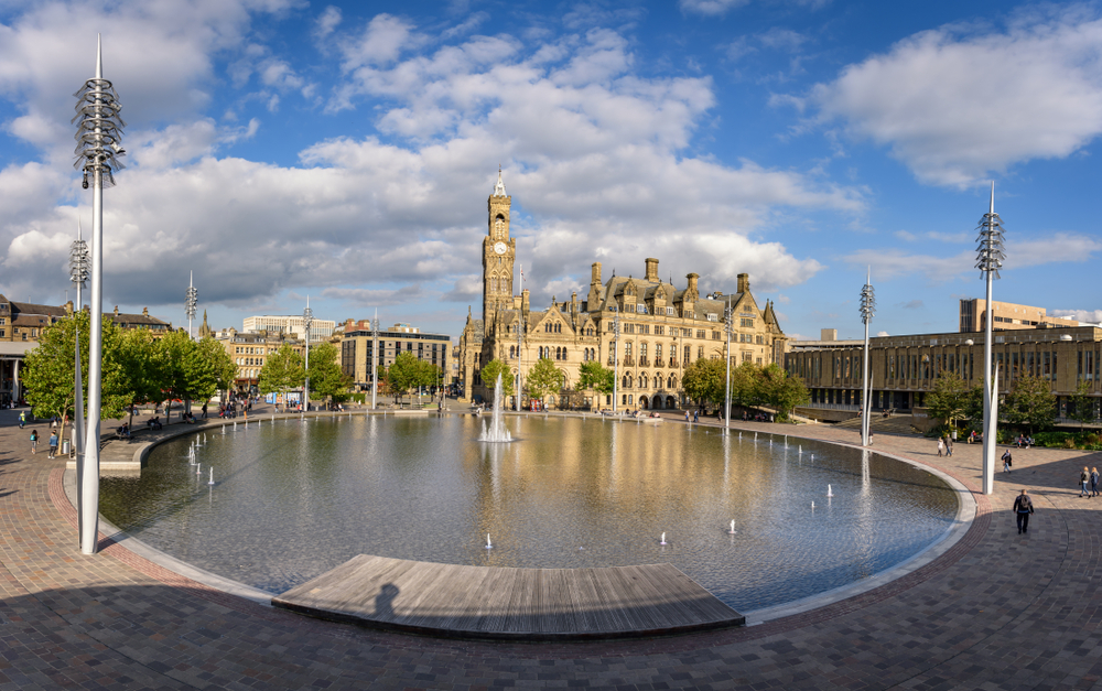Public health minister praises Bradford's Stop the Rot dental campaign