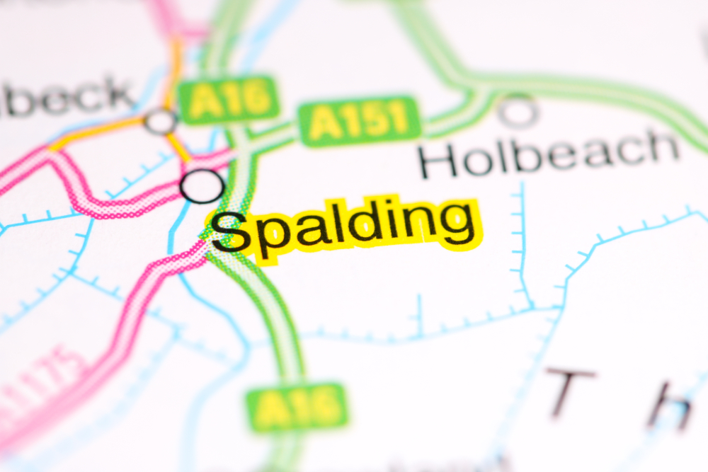 Spalding patients invited to register with new hospital-based NHS dental surgery