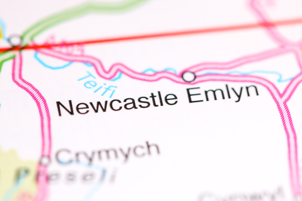 Newcastle Emlyn dental practice reopens following relocation