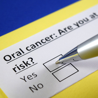 Are you familiar with the signs of oral cancer?