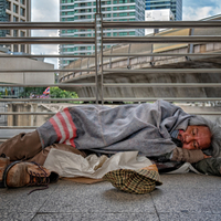 Scottish researchers call for improved access to dental care for the homeless