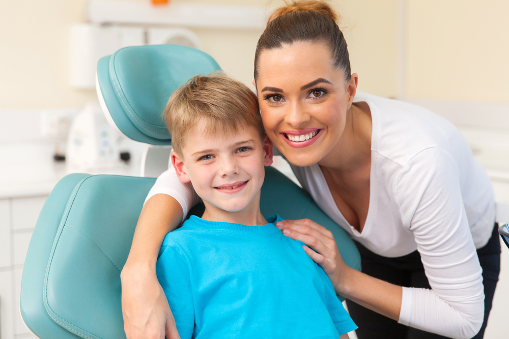 Bolton dentist shares tips to help parents tackle dental anxiety in children