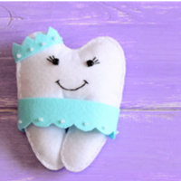 New survey shows Tooth Fairy payments have fallen