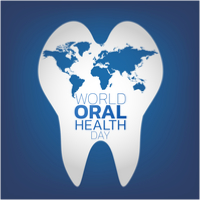 Macmillan shares new Facebook post to raise awareness of mouth cancer on World Oral Health Day