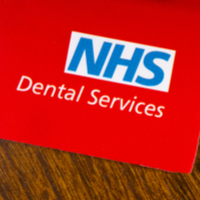 British Dental Association criticises the government, as thousands join waiting lists for NHS practices