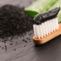 New research rejects benefits of trendy charcoal toothpastes