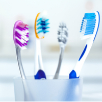 New study suggests that a quarter of Brits are willing to share their toothbrush