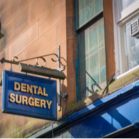 Scarborough planning officers approve proposals to convert a former building society into a dental practice