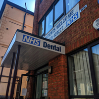 NHS England launches consultation over the future of emergency dental services in the West Midlands