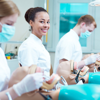 36% of BAME students studying Medicine and Dentistry