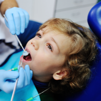 Experts call for urgent action, as children living in coastal towns face dental crisis