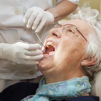 Cambridgeshire community group to launch new care home dental service