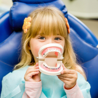 Experts praise 'Starting Well' children's dental health initiative