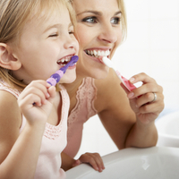 Study suggests 10% of children can't brush their teeth by the time they leave primary school