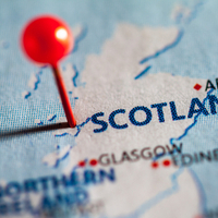 Dental attendance rates fall to record low in Scotland
