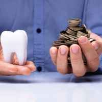 New survey reveals 36% of employees avoid the dentist due to cost