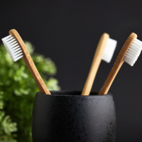 The Oral Health Foundation approves first bamboo toothbrush