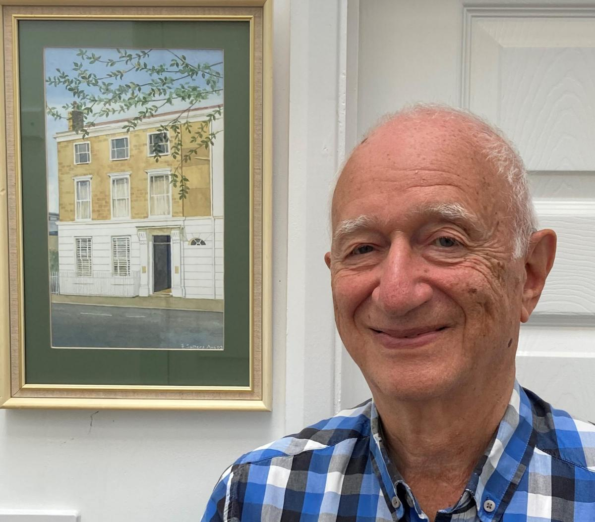 Isle of Wight dentist downs his drill after 60 years of treating patients