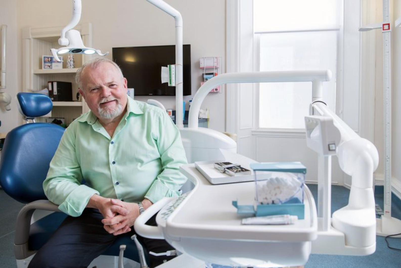 Scottish dental chain secures funding boost to facilitate further growth