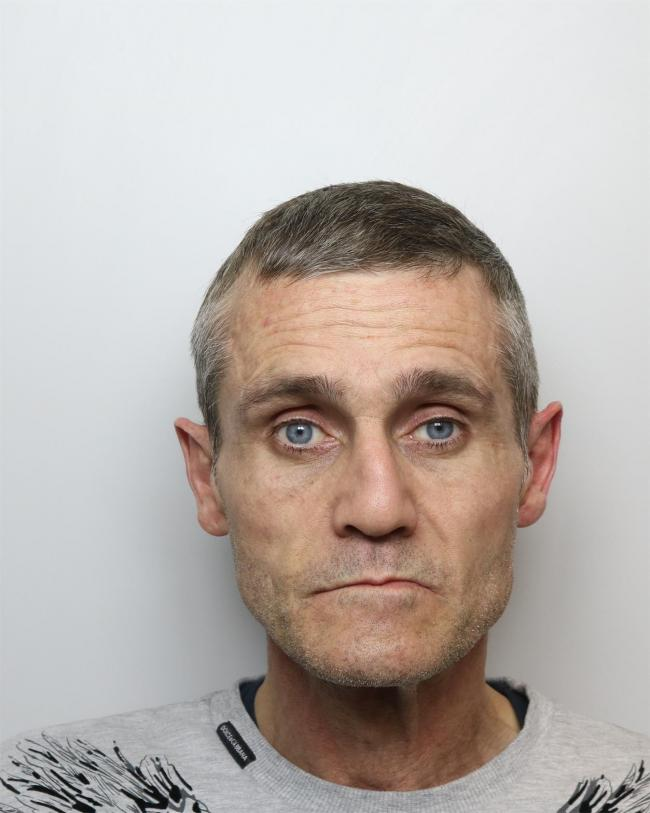 Bradford man jailed following dental practice burglary
