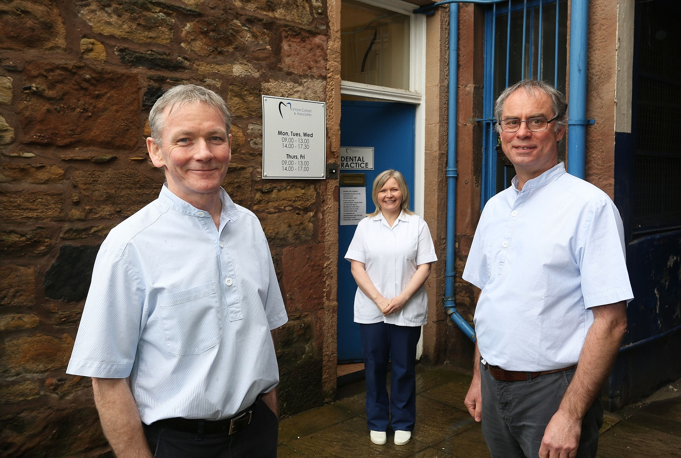 Clyde Munro adds two Highland dental practices to its ever-expanding portfolio