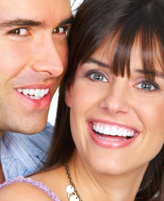 Women Out-Strip Men in General Oral Health