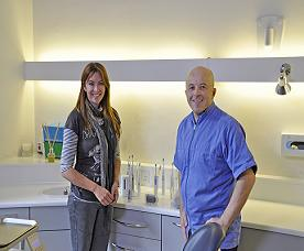 Clifton Dental Studio Meets Channel 5's Gadget Show