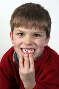 Dental decay rates increase amongst children in Australia