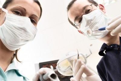 Birmingham Dentists Take Part in Pilot Scheme